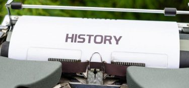 The Historical background of Corporate Foresight